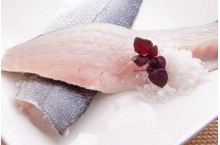 Farmed Sea Bass Fillets
