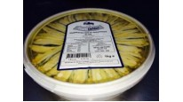 Wholesale Tub Anchovies in Oil 1kg