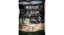 Whitby scampi Wholetail (deep fry)