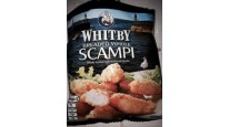 Whitby Scampi whole tail