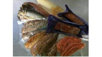 Smoked Fish Pack