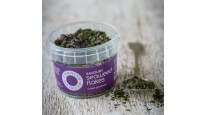 Cornish Seaweed Pinch pot