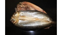Whole Natural Smoked Kippers